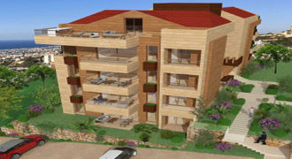 Apartment for Sale Blat Jbeil First Floor Area 108Sqm