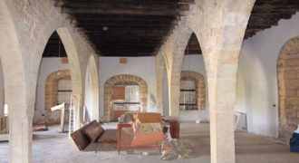 Old House for Sale Ain Kfaa Jbeil Housing area 200Sqm