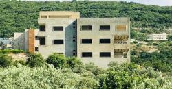 Building for Sale Tehoum Batroun Building ِArea 687 Sqm