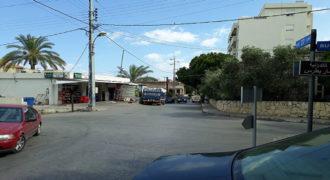 Land for Sale Jbeil Byblos City Area 1328Sqm