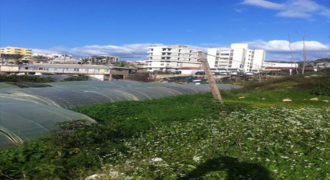 Land for Sale Jbeil Byblos City Area 4762Sqm