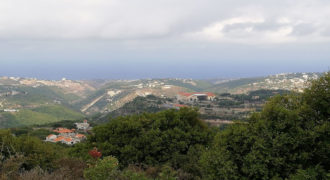 Land for Sale Aabeidat Jbeil Area 2200Sqm
