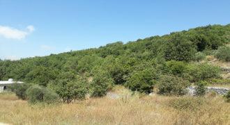 Land for Sale Lehfed Jbeil Area 864Sqm