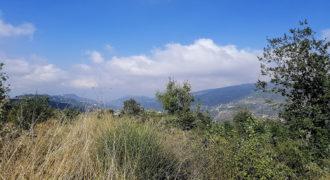 Land for Sale Ain El Delbeh Jbeil Area 1200Sqm