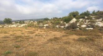 Land for Sale Lehfed Jbeil Area 31840Sqm