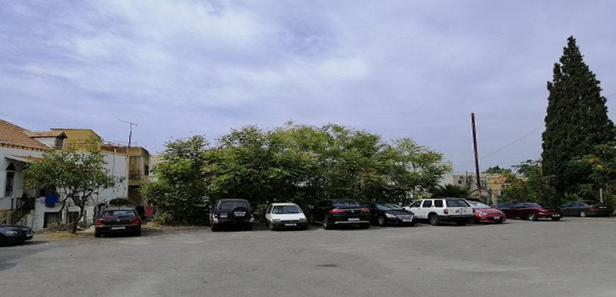 Land for Sale Jbeil Byblos City Area 972Sqm