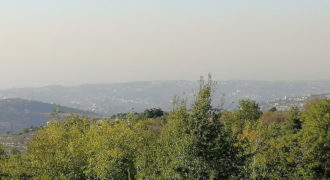 Land for Sale Lehfed Jbeil Area 2737Sqm