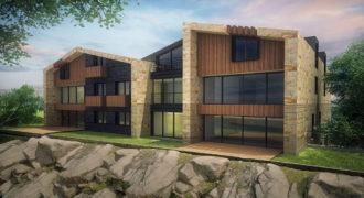 Apartment for Sale Mechmech Jbeil Duplexe Area 164Sqm