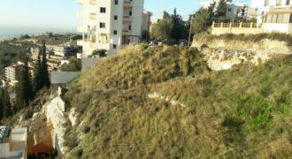 Land for Sale Blat ( Mastita ) Jbeil Area 500Sqm
