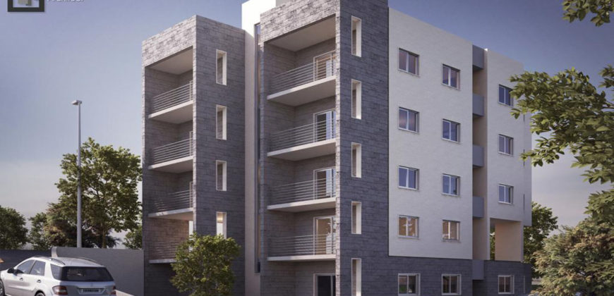 Apartment for Sale Blat Jbeil SS Floor Area 95Sqm and 60Sqm