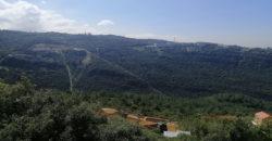 Land for Sale Blat Jbeil ( Mdamit ) Area 863Sqm
