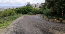 Land for Sale Chnaneir Kesserwan Area 1520Sqm