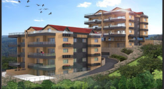 Apartment for Sale Blat ( Qartaboun ) Jbeil GF Floor Area 115Sqm and Terracce 20Sqm