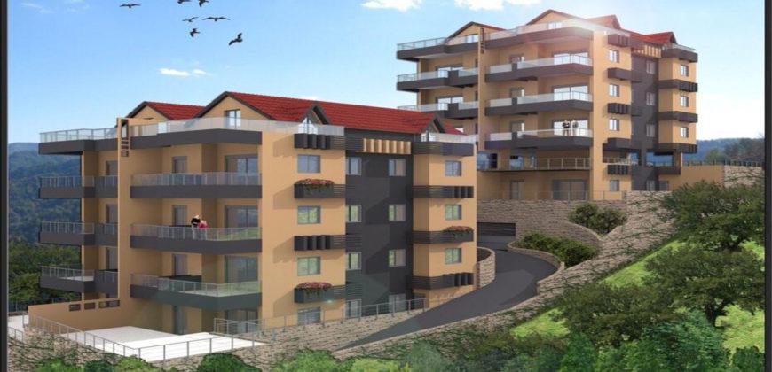 Apartment for Sale Blat ( Qartaboun ) Jbeil GF Floor Area 115Sqm and Terracce 20Sqm
