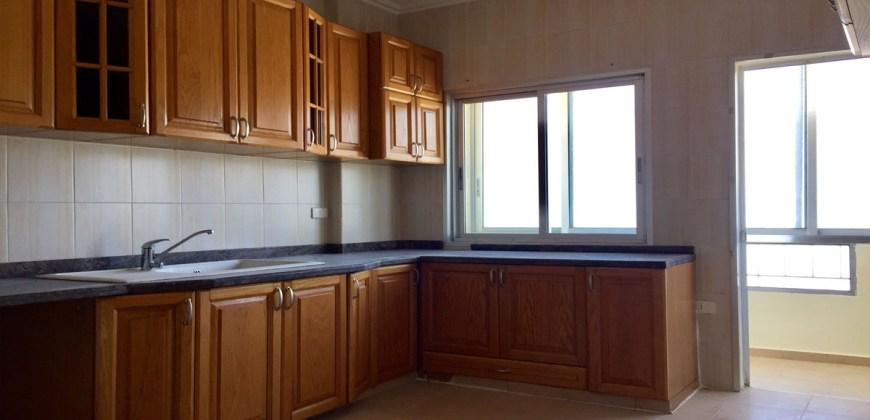Used Apartment for Sale Blat ( Mastita ) Jbeil Area 140Sqm