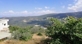 Land for Sale Zebdine Jbeil Area 650Sqm