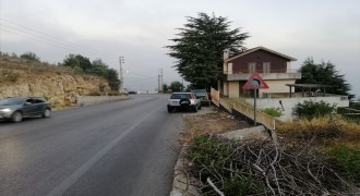Land for Sale Aannaya – Kfar Baal Jbeil Area 1150Sqm