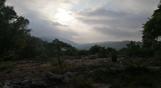 Land for Sale Lehfed Jbeil Area 2971Sqm