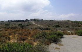 Land for Sale Gharzouz Jbeil Area 1625Sqm