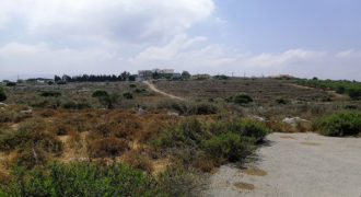 Land for Sale Gharzouz Jbeil Area 1625Sqm
