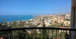 Apartment Nwes for Rent Fidar ( Halat ) Jbeil Roof Area 232Sqm