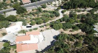 Land for Sale Lehfed Jbeil Area 4471Sqm
