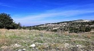 Land for Sale Mechmech Jbeil Area 15817Sqm