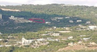 Land for Sale Adonis Sannour Jbeil Area 3112Sqm