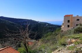 Land for Sale Blat ( Mastita ) Area 800Sqm