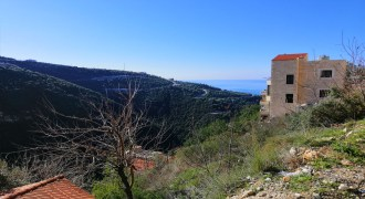 Land for Sale Blat ( Mastita ) Area 800Sqm