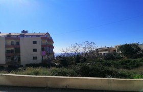 Land for Sale Aamchit Jbeil Area 1420Sqm