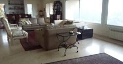 Villa Furnished for Rent Blat ( Mastita ) Area The Building is about 700 Sqm