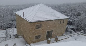 Villa for Sale Ehmej Jbeil Area The Building is about 400Sqm