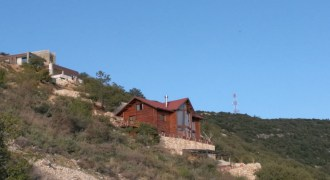 Log House Blat ( Mdamit ) Jbeil Housing Area 160Sqm