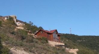 Log House Blat ( Mdamit ) Jbeil Housing Area 160Sqm