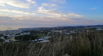 Land for Sale Blat Jbeil Area 5000Sqm