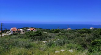 Land for Sale Berbara Jbeil Area 1155Sqm