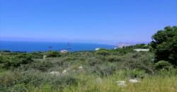 Land for Sale Berbara Jbeil Area 1155Sqm