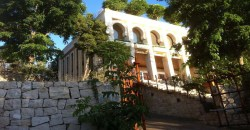 Villa for Sale Ehmej ( Aaouayni ) Jbeil Housing Area 550Sqm Land Area 800Sqm