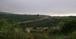 Land for Sale Fidar ( Halat ) Jbeil Area 883Sqm