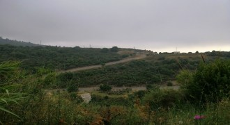 Land for Sale Fidar ( Halat ) Jbeil Area 883Sqm