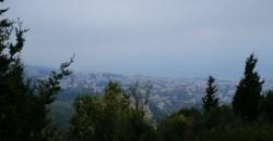 Land for Sale Blat Jbeil Area 1160Sqm