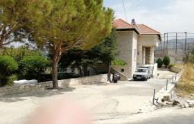 Villa for Sale Aalali Batroun Housing Area 450Sqm Land Area1400Sqm