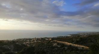 Land for Sale Fidar ( Halat ) Jbeil Area 622Sqm