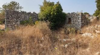 Land for Sale Jouret El -Termos Kesserwan Area 1550Sqm