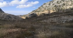 Land for Sale Ehmej ( Laqlouq ) Jbeil Area 909Sqm