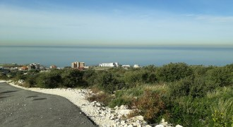 Land for Sale Monsef Jbeil Area 2407Sqm