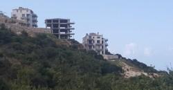 Land for Sale Ijdabra Batroun Area 1008Sqm