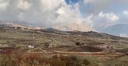 Land for Sale Laqlouq Jbeil Area 1281Sqm