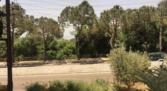 Land for Sale Ajaltoun Kesserwan Area 749Sqm